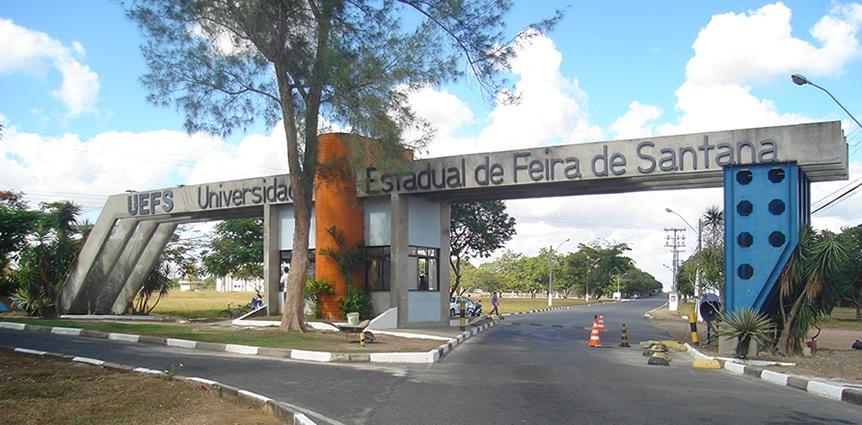 UEFS Divulgação