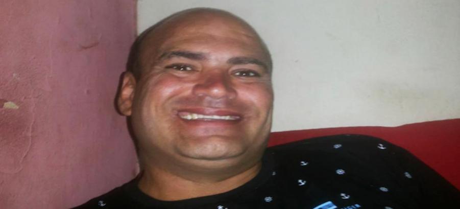 O repórter Marlon de Carvalho, da Bahia (BA). Artigo 19/Divulgação